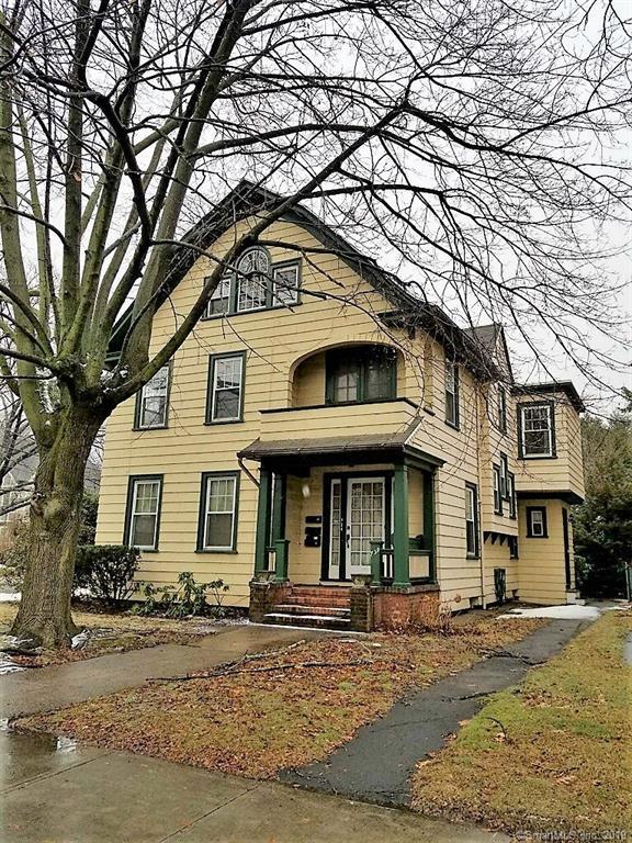 739 Whitney Avenue, New Haven, CT 06511 (MLS #170208439) :: Mark Boyland Real Estate Team