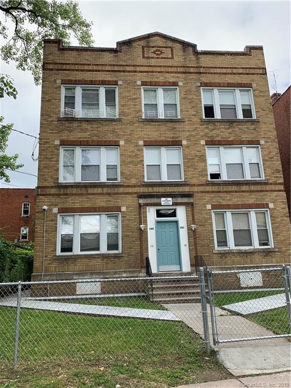 149 Magnolia Street, Hartford, CT 06112 (MLS #170208727) :: Michael & Associates Premium Properties   MAPP TEAM