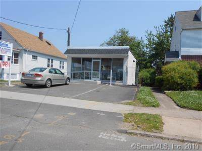 591 Main Street, East Haven, CT 06512 (MLS #170209036) :: Carbutti & Co Realtors