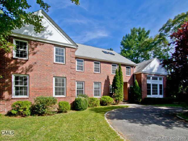 262 Noroton Avenue, Darien, CT 06820 (MLS #170209049) :: Mark Boyland Real Estate Team