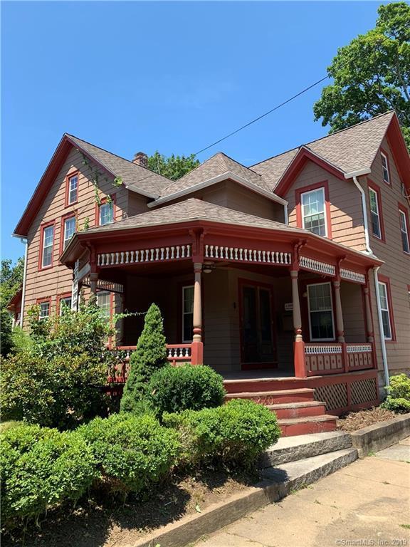 230 Church Street, Windham, CT 06226 (MLS #170209190) :: Spectrum Real Estate Consultants