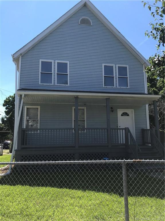 591 Newfield Avenue, Bridgeport, CT 06607 (MLS #170209790) :: Mark Boyland Real Estate Team