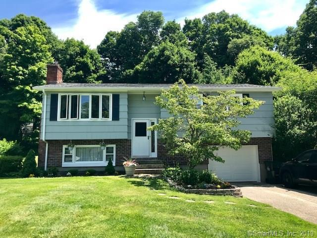 4 Johnson Drive, Danbury, CT 06811 (MLS #170210928) :: Michael & Associates Premium Properties | MAPP TEAM