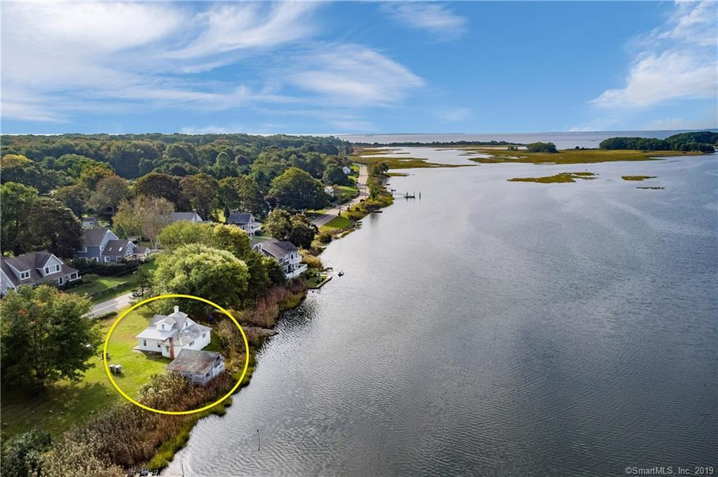 61 Old Black Point Road - Photo 1