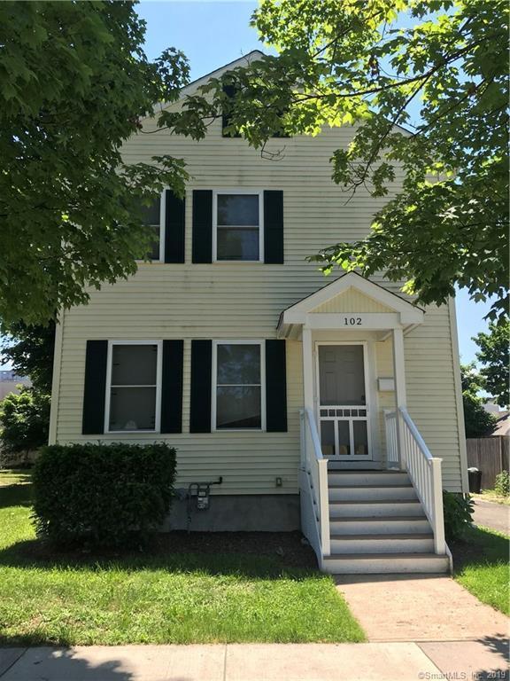 102 School Street, Hamden, CT 06518 (MLS #170211119) :: Mark Boyland Real Estate Team