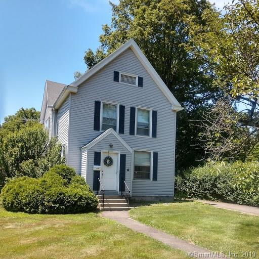 5683 Main Street, Trumbull, CT 06611 (MLS #170212254) :: The Higgins Group - The CT Home Finder