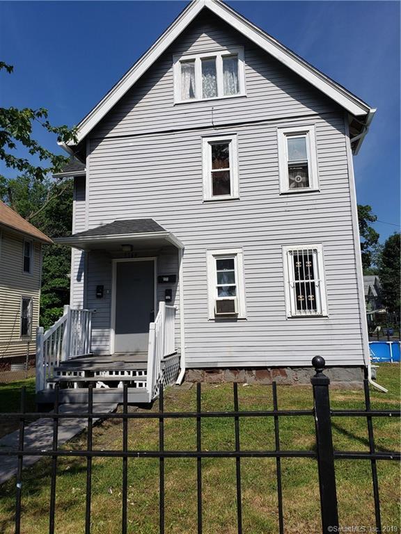 1164 Broad Street, Hartford, CT 06106 (MLS #170212826) :: Mark Boyland Real Estate Team