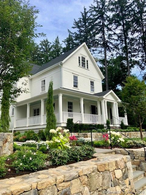 509 Main Street, Ridgefield, CT 06877 (MLS #170214017) :: Mark Boyland Real Estate Team