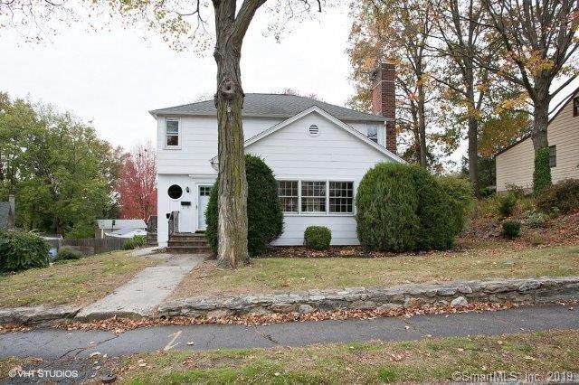 25 Strawberry Hill Avenue, Norwalk, CT 06855 (MLS #170214271) :: Mark Boyland Real Estate Team