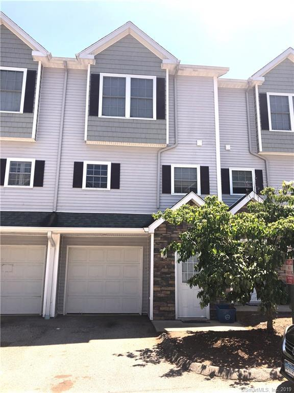 296 Hamilton Avenue #9, Norwich, CT 06360 (MLS #170214556) :: The Higgins Group - The CT Home Finder