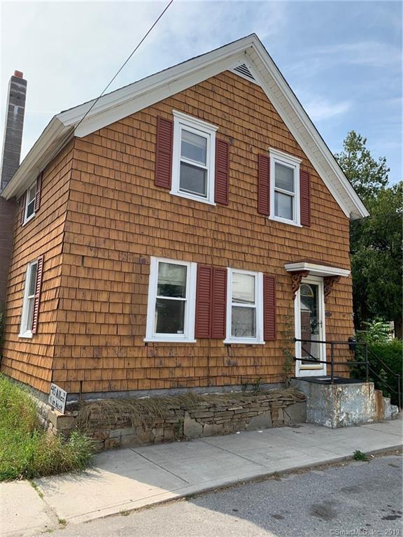 47 Allen Street, Plainfield, CT 06354 (MLS #170215483) :: GEN Next Real Estate