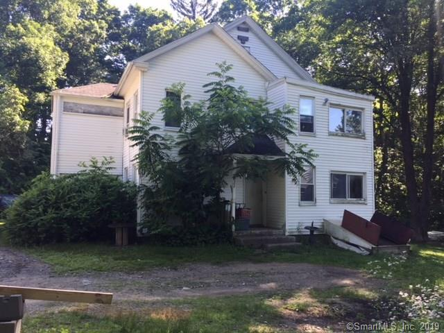 225 Thompson Road, Thompson, CT 06277 (MLS #170215594) :: Anytime Realty