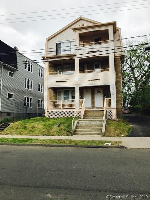 133 Irving Street, Hartford, CT 06112 (MLS #170216028) :: Hergenrother Realty Group Connecticut