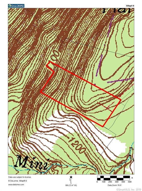 0 Yuzi Mini Lane, Kent, CT 06757 (MLS #170216029) :: GEN Next Real Estate