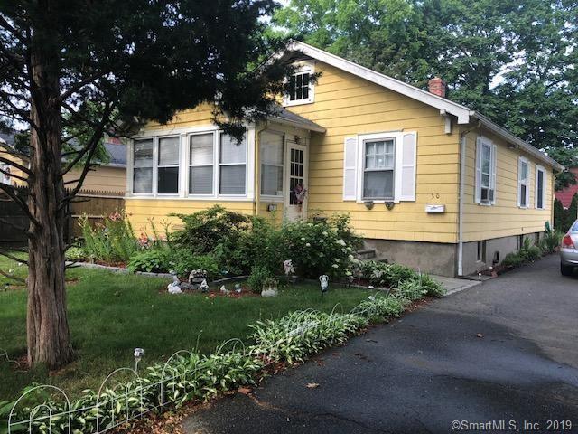30 Evelyn Street, Stratford, CT 06615 (MLS #170216067) :: Mark Boyland Real Estate Team