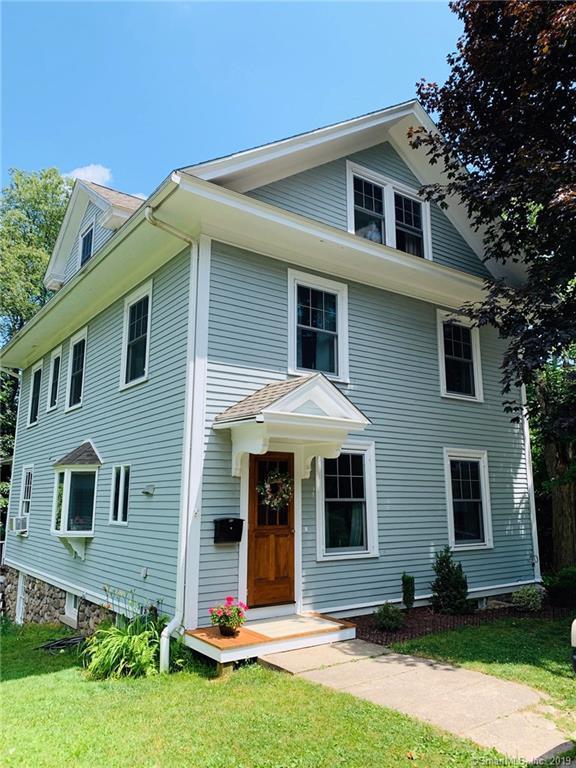 40 Warren Way, Watertown, CT 06795 (MLS #170216203) :: The Higgins Group - The CT Home Finder