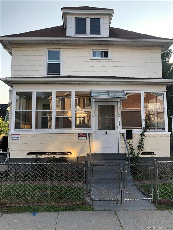 15 Mclean Street, Hartford, CT 06114 (MLS #170216229) :: Mark Boyland Real Estate Team