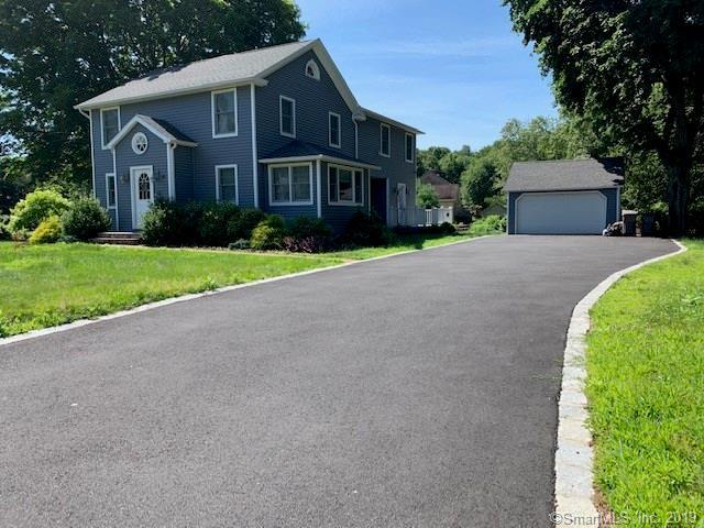83 Purdy Hill Road, Monroe, CT 06468 (MLS #170216279) :: The Higgins Group - The CT Home Finder