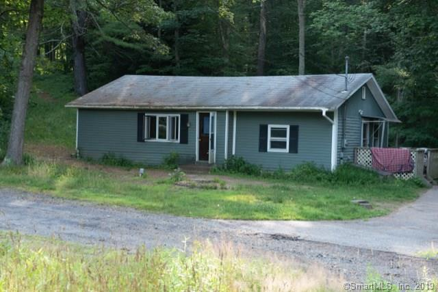 307 Mansfield Road, Ashford, CT 06278 (MLS #170216349) :: Spectrum Real Estate Consultants