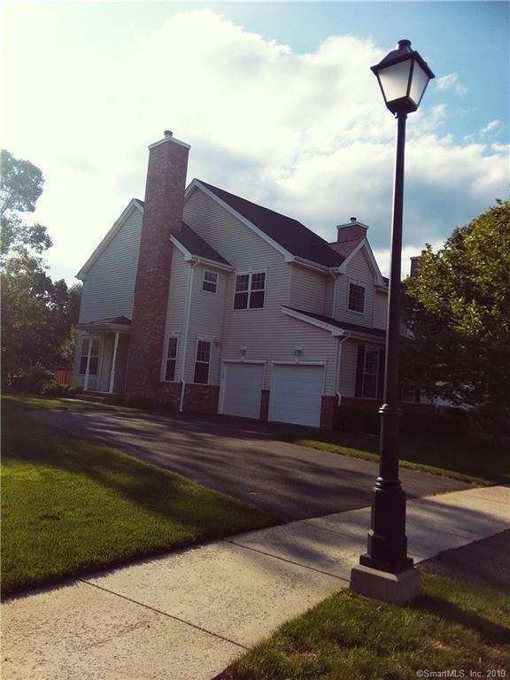22 Rhodora Terrace #22, Windsor, CT 06095 (MLS #170216485) :: Mark Boyland Real Estate Team
