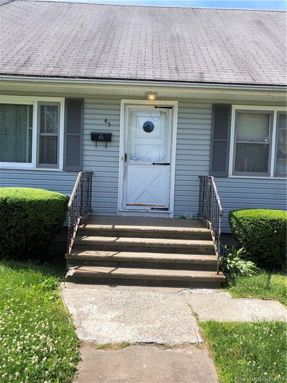 45 Grandview Avenue, Bridgeport, CT 06606 (MLS #170216558) :: Mark Boyland Real Estate Team