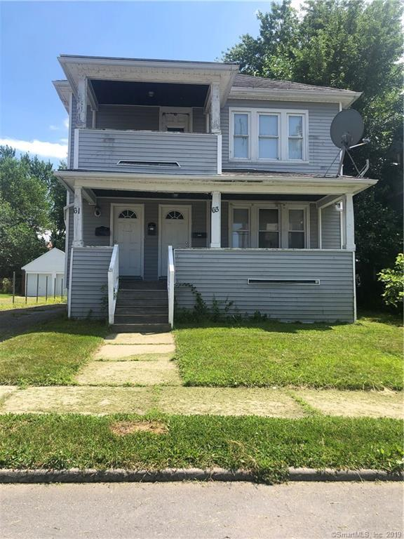 61 Curtiss Street, Hartford, CT 06106 (MLS #170216625) :: The Higgins Group - The CT Home Finder