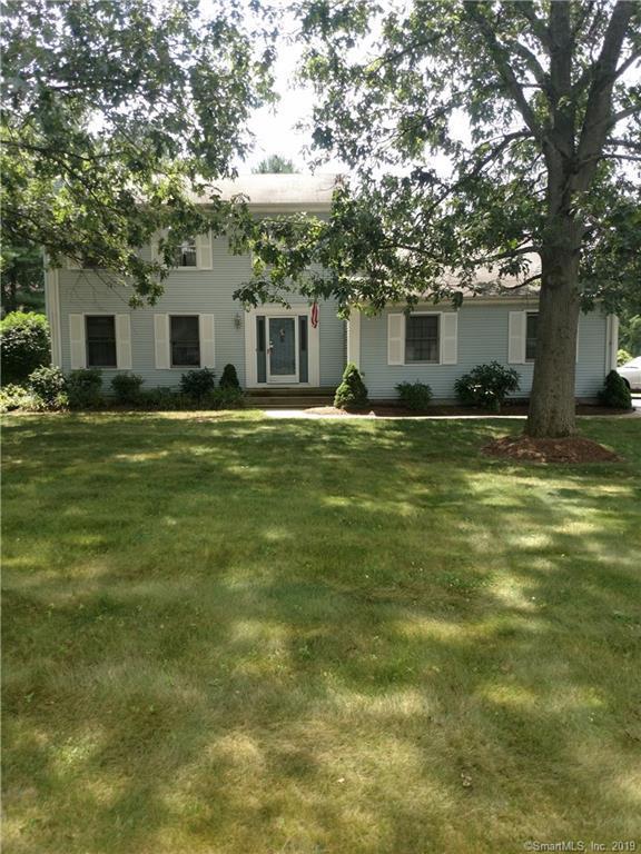 422 River Street, Windsor, CT 06095 (MLS #170217023) :: NRG Real Estate Services, Inc.