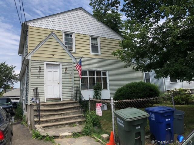 80 Oakwood Street, Bridgeport, CT 06606 (MLS #170217201) :: The Higgins Group - The CT Home Finder