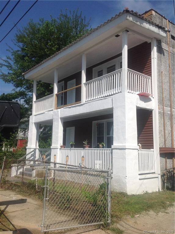 23-25 Carroll Court #2, Bridgeport, CT 06607 (MLS #170217264) :: GEN Next Real Estate