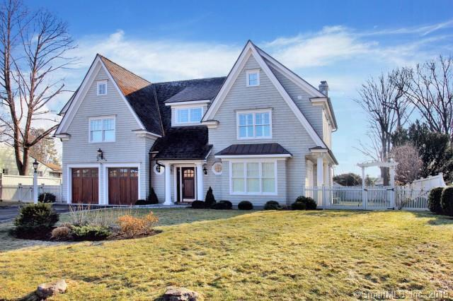 3 Norport Drive, Westport, CT 06880 (MLS #170217334) :: The Higgins Group - The CT Home Finder