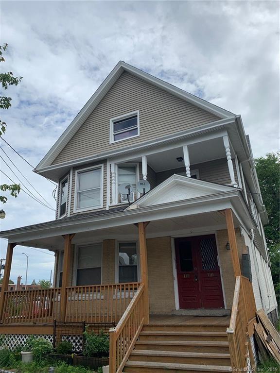 116-118 Seeley Street, Bridgeport, CT 06604 (MLS #170217447) :: GEN Next Real Estate