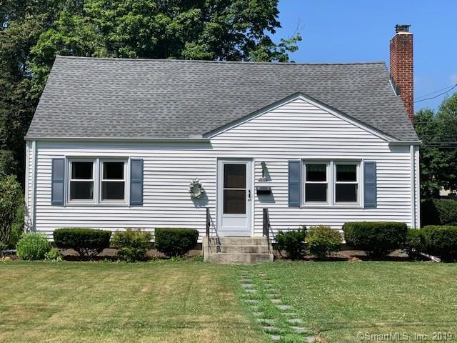 1 Madsen Road, West Hartford, CT 06110 (MLS #170217600) :: Hergenrother Realty Group Connecticut
