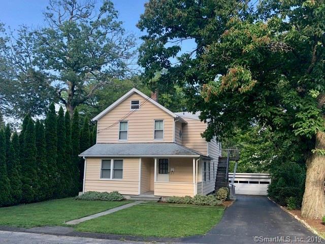 16 Raymond Street, New Canaan, CT 06840 (MLS #170217864) :: GEN Next Real Estate