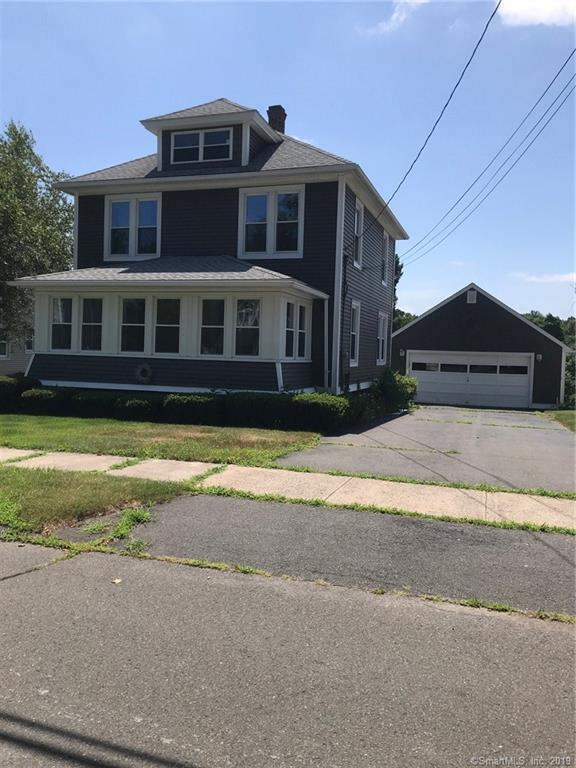 111 Kenney Street, Bristol, CT 06010 (MLS #170217977) :: Hergenrother Realty Group Connecticut