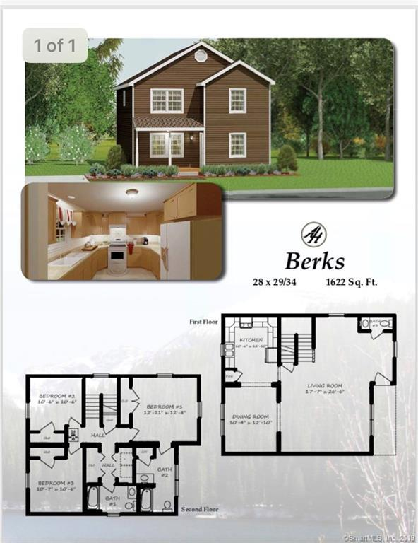 7 Olive Street, Danbury, CT 06810 (MLS #170218080) :: Michael & Associates Premium Properties   MAPP TEAM