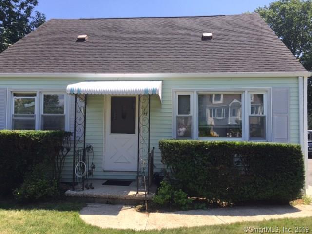 27 Winter Street, Stamford, CT 06905 (MLS #170218360) :: Michael & Associates Premium Properties   MAPP TEAM