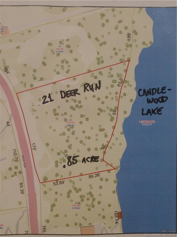 21 Deer Run, New Fairfield, CT 06812 (MLS #170218374) :: Coldwell Banker Premiere Realtors