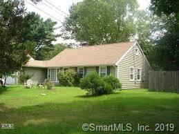 25 Saddle Road, Norwalk, CT 06851 (MLS #170218388) :: Michael & Associates Premium Properties | MAPP TEAM