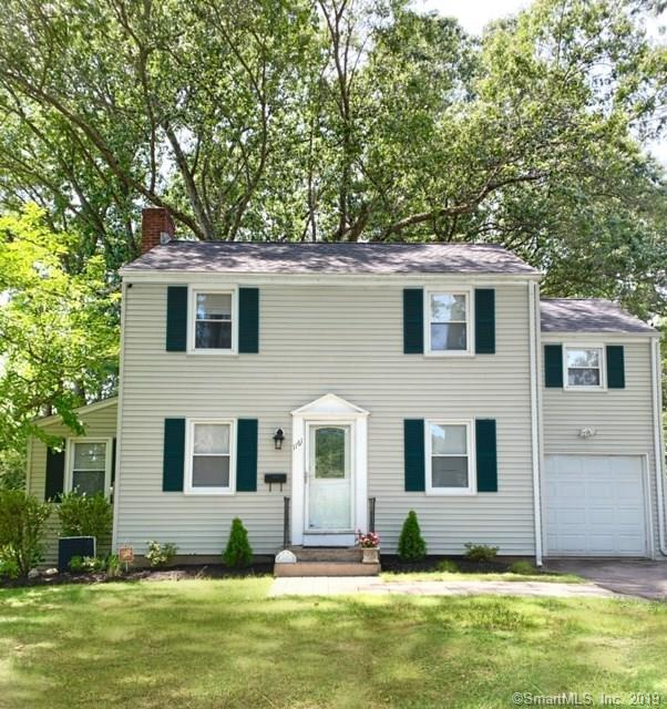 1161 Forbes Street, East Hartford, CT 06118 (MLS #170218510) :: Hergenrother Realty Group Connecticut