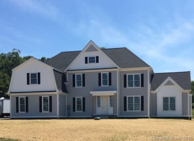 48 Arbor Crossing, East Lyme, CT 06333 (MLS #170218893) :: Hergenrother Realty Group Connecticut
