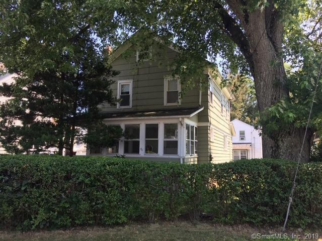 33 Catherine Street, Norwalk, CT 06851 (MLS #170218908) :: Hergenrother Realty Group Connecticut