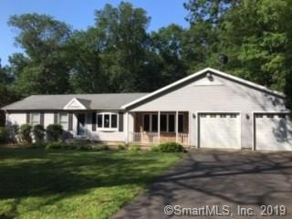 71 Woods Road, Mansfield, CT 06250 (MLS #170220728) :: Mark Boyland Real Estate Team