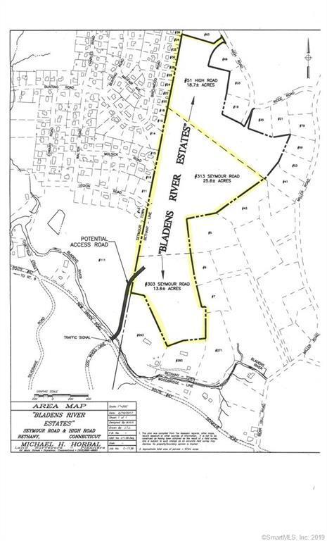 303 Seymour Road, Bethany, CT 06524 (MLS #170223985) :: Carbutti & Co Realtors