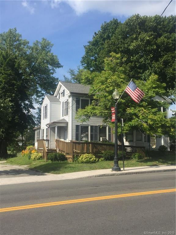 155 Greenwood Avenue, Bethel, CT 06801 (MLS #170225103) :: Carbutti & Co Realtors