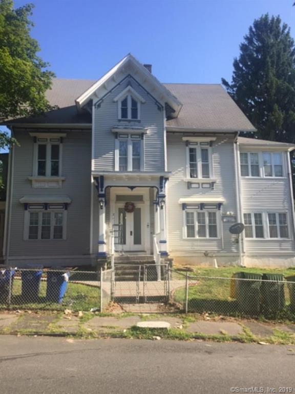 14 Buckingham Street, Waterbury, CT 06710 (MLS #170225104) :: Mark Boyland Real Estate Team