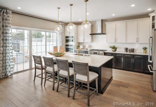 13 Fairview Lane #209, Middlebury, CT 06762 (MLS #170225374) :: Carbutti & Co Realtors