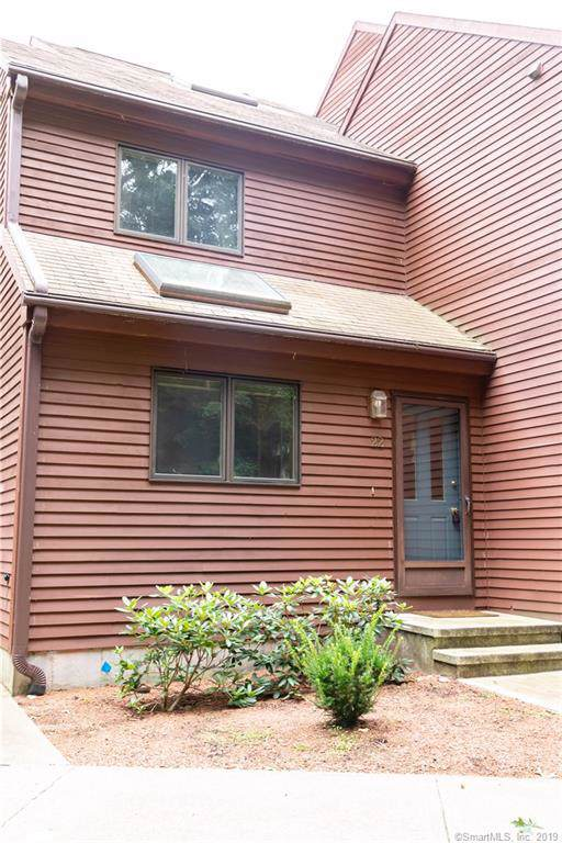 97 W Main Street #22, East Lyme, CT 06357 (MLS #170232794) :: The Higgins Group - The CT Home Finder