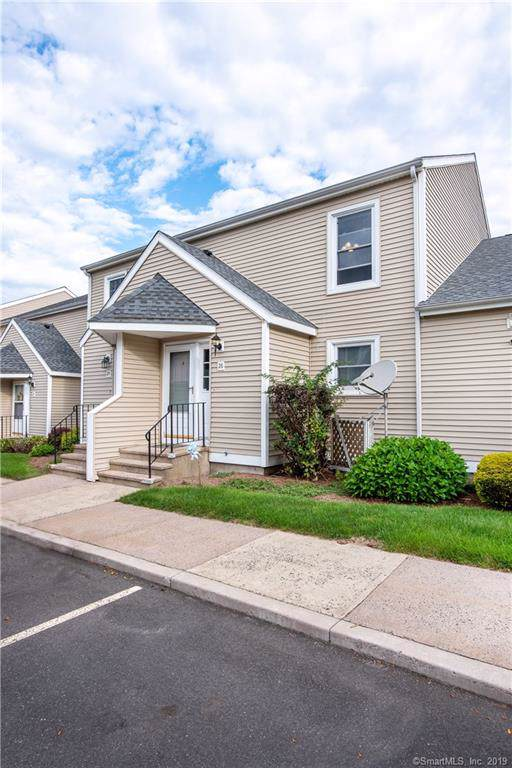 2 The Hamlet G, Enfield, CT 06082 (MLS #170233692) :: NRG Real Estate Services, Inc.