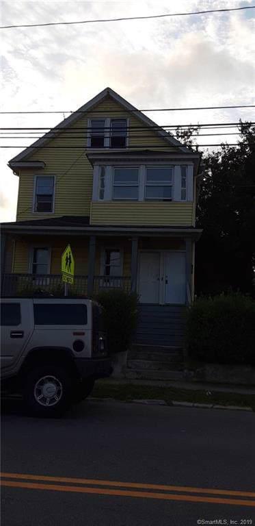 136 Bond Street, Bridgeport, CT 06610 (MLS #170233979) :: GEN Next Real Estate