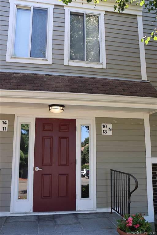 71 Aiken Street N16, Norwalk, CT 06851 (MLS #170234386) :: The Higgins Group - The CT Home Finder